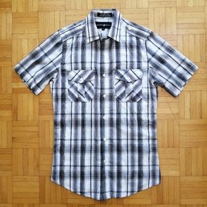 Beverly Hills Polo Club Shirt Small